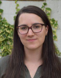 Lydia Eggeling - Quiz Master