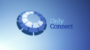Only Connect logo
